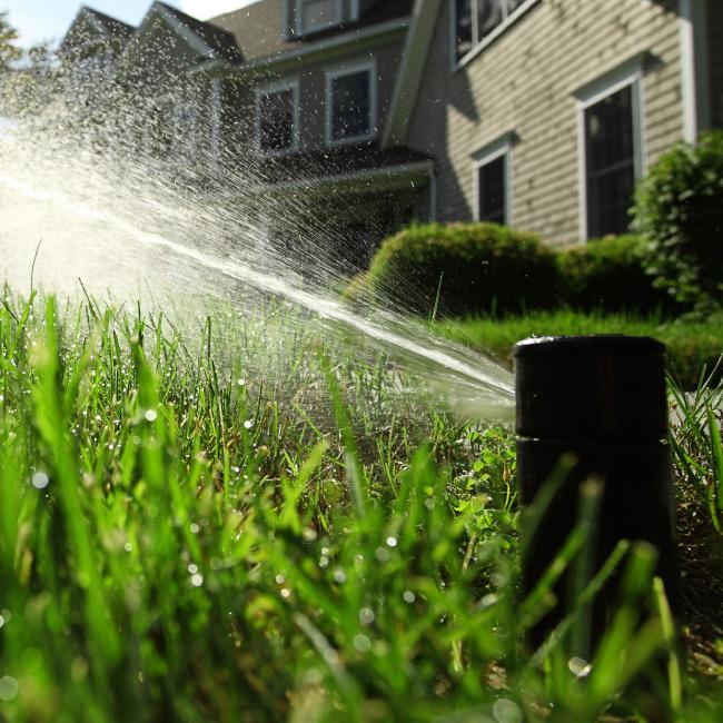 The LaurelRock Company - Core Landscape Maintenance Services in Connecticut - Smart Irrigation